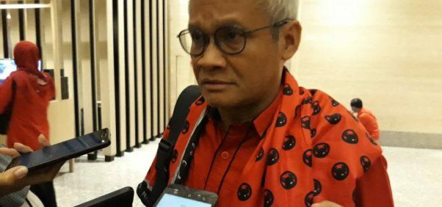 PDIP Ajak Kadernya Junjung Soliditas Partai