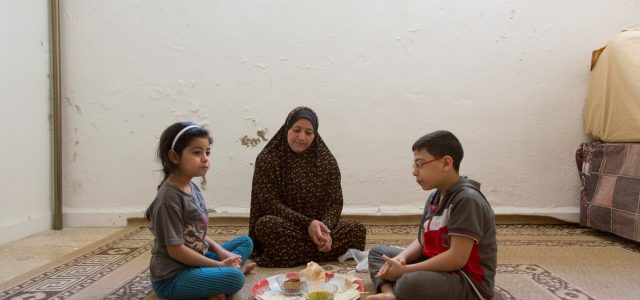UNHCR Mengumumkan Dana Zakat Pengungsi, Struktur Keuangan Islam Global untuk membantu Populasi Pengungsi di Seluruh Dunia