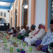 Buka Puasa Berjamaa di Masjid Nurul Fatah Reremi Manokwari