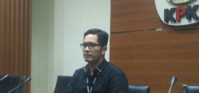 KPK Telusuri Sumber Pemberi Gratifikasi Kepada Anggota Komisi VI DPR RI