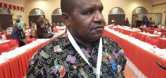 Kamis, KPU Papua Barat Bawa Hasil Rekapitulasi ke Jakarta