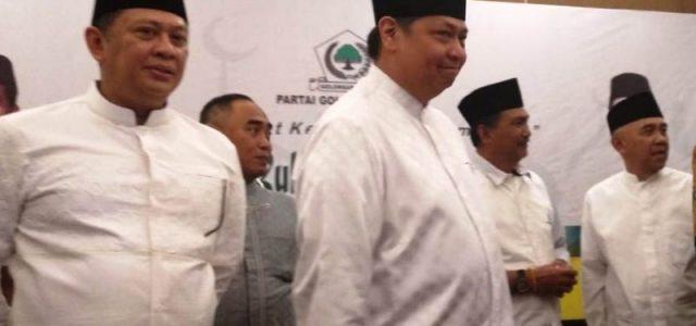 Ketua DPR: Hilangkan Ego Kelompok Lampaui Batas Toleransi Hukum