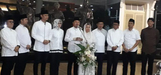 Silaturahmi Bogor Hasilkan Kesepakatan Kokohkan Kebersamaan