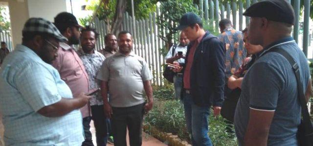 Bawaslu Pusat Perintahkan KPU Puncak Jaya, Papua Rubah DB 1