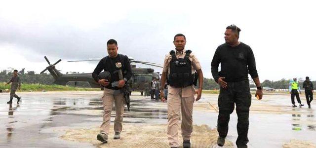 Polda Papua Barat Bukan Polda Buangan, Polda ini Lahirkan dan Dijabat Banyak Pejabat Hebat