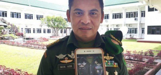 Kodam XVII/Cenderawasih Dorong Pemberdayaan Bagi Mantan Anggota KKSB