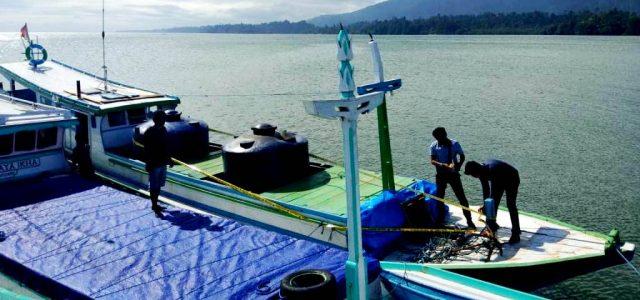 7 Pengakuan Nahkoda yang Membuat Ditreskrimsus Polda Papua Barat Tahan 8 Ton Solar Milik PT BPU