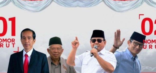 Prabowo: Kami Hormati Hasil MK