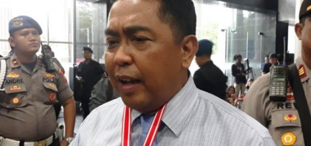 Ini 4 Keterangan dari Saksi Prabowo yang Menguntungkan KPU di Sidang MK