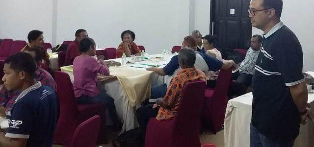 Menanti Peran Gubernur Mendorong  Pembentukan Komisi Kebenaran dan Rekonsiliasi di Papua Barat