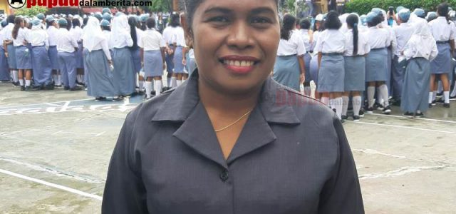 Kepsek SMA Negeri 1 Manokwari: Sekolah Ingin Terima Semua Calon Siswa, Tetapi Daya Tampung Terbatas