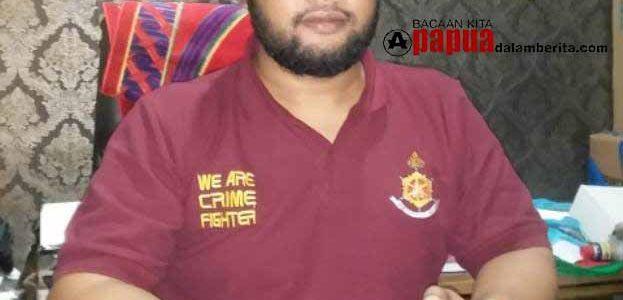 Pukul Karyawatinya, Bendahara Bawaslu Fakfak Dilaporkan ke Polisi