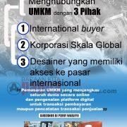 Bank Indonesia Dorong Inovasi dan Pemasaran UMKM