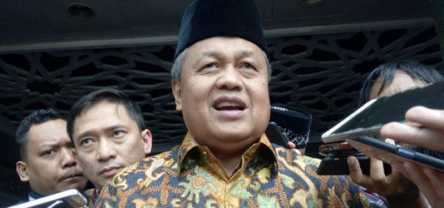 Gubernur Bank Indonesia: Modal Asing Masuk Indonesia hingga Juli Rp192,5 Triliun