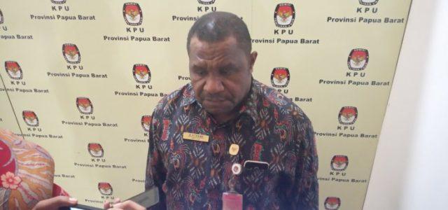 Sembilan Kabupaten di Papua Barat Laksanakan Pilkada 2020