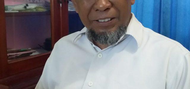 Fakfak Papua Barat Berangkatkan 84 CJH, 57 CJH Ber-KTP Fakfak