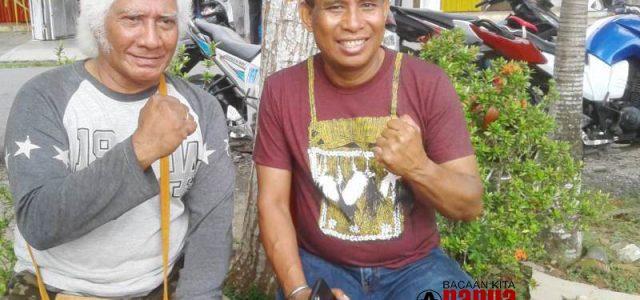 Jelang Pra PON di Ternate, Tinju Papua Barat Uji Tanding ke Kupang