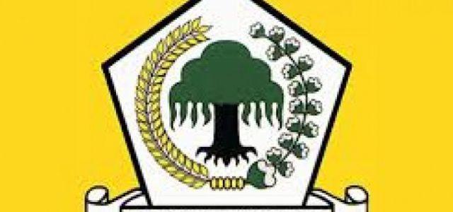 Melihat Golkar Kian Terpuruk, Indra Bambang Utoyo Maju Dalam Munas