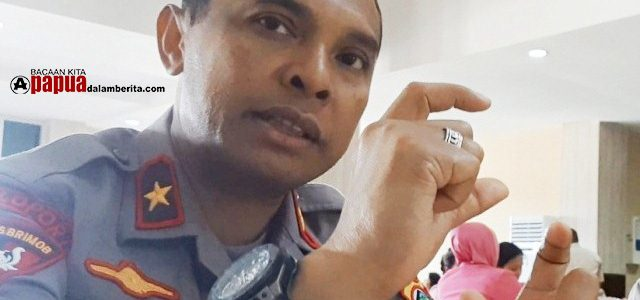 Kapolda Papua Barat: Jadikan  Ulang Tahun Momentum Evaluasi dan Pelayanan Lebih Baik