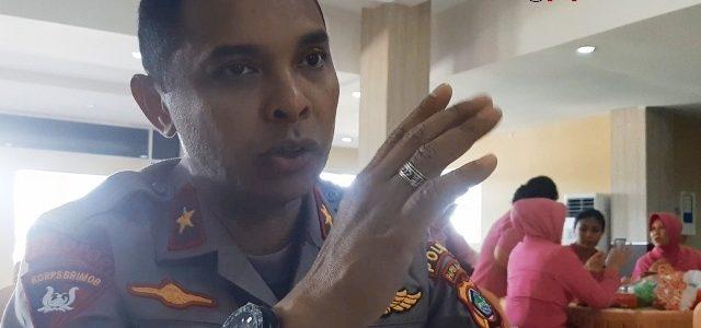 Kapolda Papua Barat: Jika Pemda Ikut Persiapkan OAP Jadi Calon Polisi itu Lebih Baik