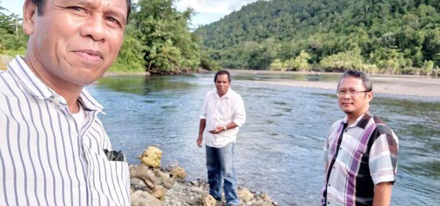 FEATURE: Memburu Senja di Telaga Kabore  (Catatan kecil tiga pengelana)