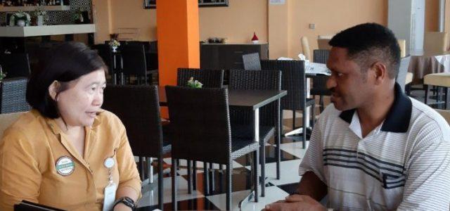 Bupati : Dokter di Pegunungan Arfak Bukan Hanya Dua