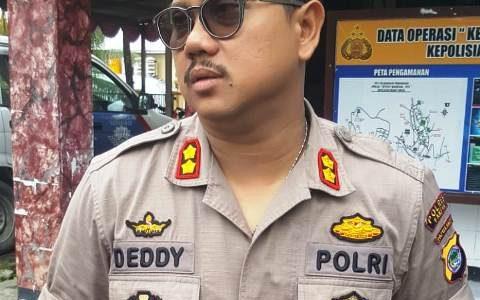Polres Fakfak Tak Ajukan Dana Pengamanan Pilkada  2020 ke Pemda
