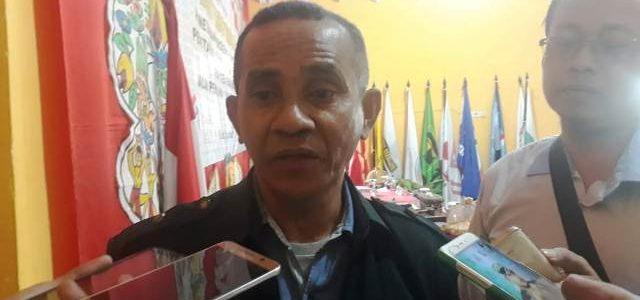 Soal Rekomendasi PKB, Ketua PKB Fakfak Nilai Rumkel Tak Paham Mekenisme Partai