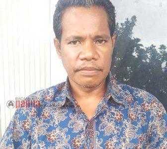 PD Demokrat Fakfak Tunggu  Arahan, OAP  dan Non  OAP Peluang Sama Diusung Demokrat