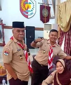 Fakfak Wakili Papua Barat Ikut Kemah Budaya Nasional X Di Padang Panjang