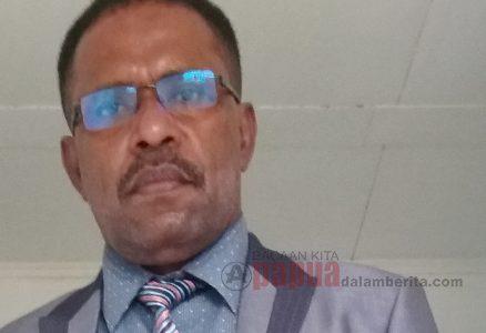 Wakil Ketua MRP : Belum Ada Regulasi yang Mampu Hadang Non OAP Jadi Bupati, Raperdasus Pilkada PB Masih Diperjuangkan