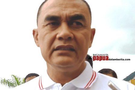 Kapolda: Heidar Ditembak Kelompok Bersenjata di Puncak, Papua