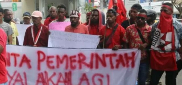 Pemerintah Buka Blokir Internet di 29 Kabupaten Papua dan Papua Barat