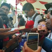 Gubernur: ASN Papua Barat harus Jadi Pelopor Kedamaiaan, Jangan Jadi Provokator