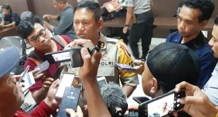 Rektor Unipa Beri Wewenang Penuh pada Polres Manokwari Jaga Keamanan Kampus