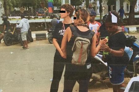 WNA yang Unjuk Rasa di Sorong Dipulangkan, karena Menganggu Ketertiban Negara