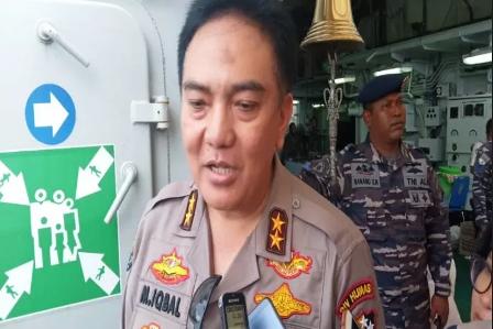Polisi Tahan Mantan Ketua BEM Uncen Jayapura
