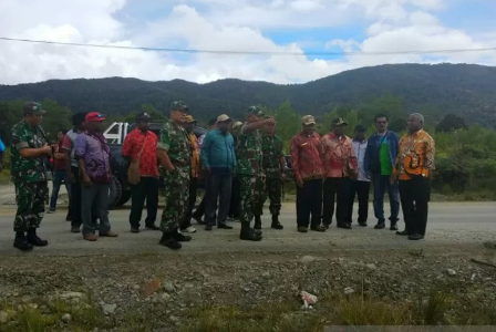 Presiden Jokowi Dijadwalkan Kunjungi Pegunungan Arfak, Ahad