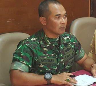 Presiden Joko Widodo Batal ke Fakfak