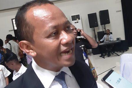Bahlil, DPR Baru Harus Ciptakan Iklim yang Kondusif, Jadikan Papua Barat Daerah Tujuan Investasi