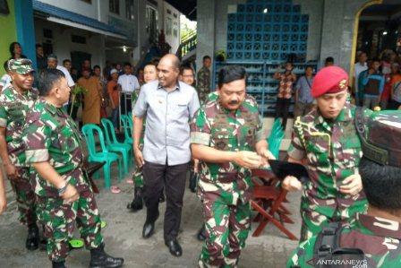 Mohamad Lakotani: Kita Bersyukur Diawal Kepemimpinan Presiden Kunjunggi Papua Barat