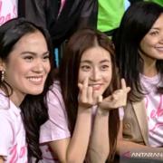 "Kang Sora Rindukan Arti Persahabatan Film ""Sunny"""