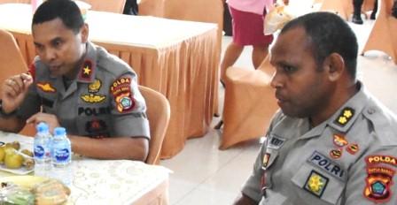 Tim Gabungan Tangkap Pelaku Pencurian-Pemberatan di Pantai Anggrem Manokwari
