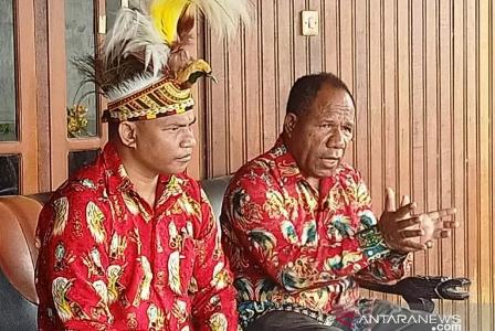 Tokoh Agama: Pemekaran Mempercepat Pembangunan di Papua