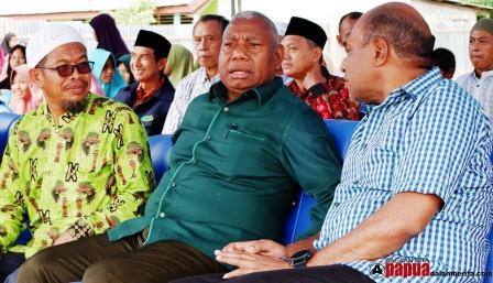 Gubernur – Wakil Gubernur Komitmen 90 Persen Dana Otsus ke Kabupaten/Kota