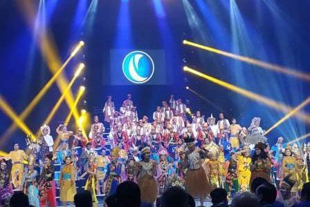 NasDem Punya Hati untuk Merawat Persatuan Indonesia