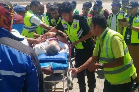 Pilot Batik Air Mendadak Pusing Sebelum Mendarat Darurat di Kupang