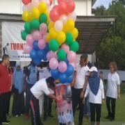Wamen Dijadwalkan Irup HUT PUPR di Jayapura