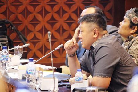 Babak Baru Defisit BPJS, Ini Harapan Anggota Fraksi NasDem DPR-RI