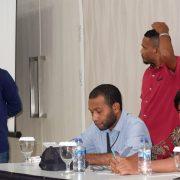 Pelatihan Jurnalistik Fokus Warta Papua Barat Hari Kedua Digelar di Tanjung Kasuari, Sorong